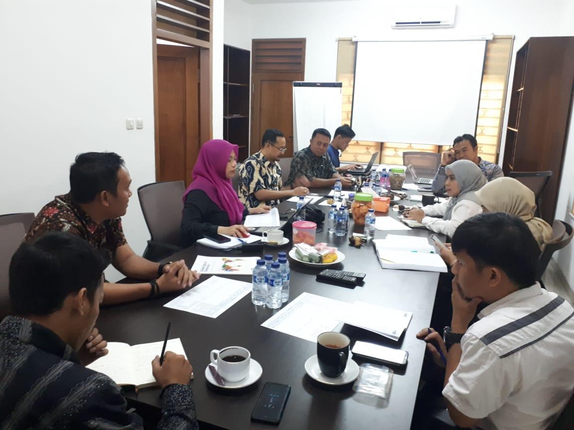 (Indonesia) Workshop dengan Tema: Mitigasi Hoax dalam Penyelenggaraan Pemilu 2019 – Kamis 10 Januari 2019, Sekretariat NETGRIT