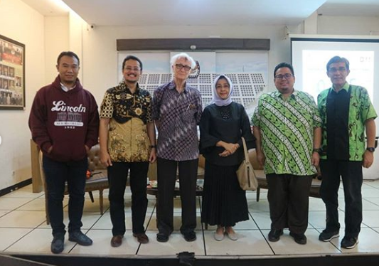 (Indonesia) Diskusi Media dengan Tema: Tantangan Mewujudkan Pemilu Damai – Media Center KPU RI, Rabu 06 Maret 2019